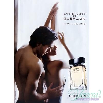 Guerlain L'Instant Pour Homme EDT 75ml за Мъже Мъжки Парфюми
