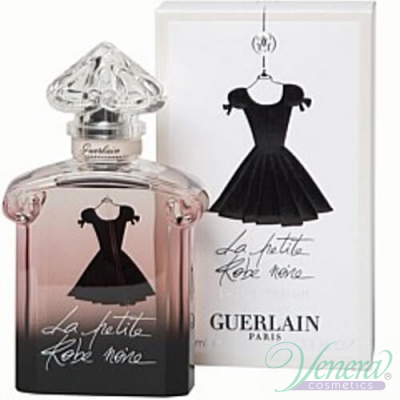 Guerlain La Petite Robe Noire EDP 50ml за Жени Дамски Парфюми