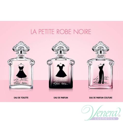 de37d927432 Guerlain La Petite Robe Noire Couture EDP 50ml за Жени
