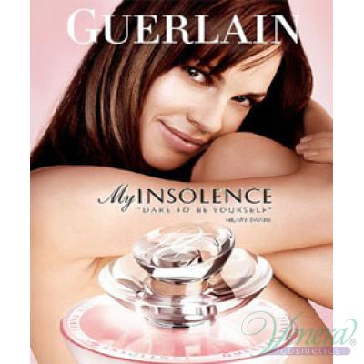 Guerlain My Insolence EDT 30ml за Жени Дамски Парфюми