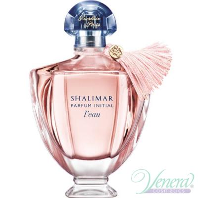 Guerlain Shalimar Parfum Initial L'Eau EDT 100ml за Жени БЕЗ ОПАКОВКА