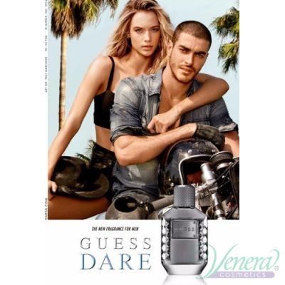 Guess Dare Deo Spray 150ml за Мъже Мъжки продукти за лице и тяло