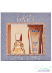 Guess Dare Set (EDT 50ml + BL 200ml) for Women Γυναικεία σετ