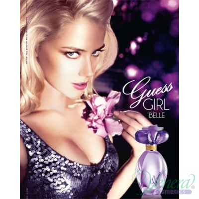 Guess Girl Belle EDT 50ml pentru Femei fără de ambalaj Products without package