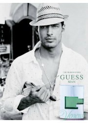 Guess Man EDT 50ml για άνδρες Ανδρικά Αρώματα