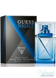 Guess Night EDT 30ml για άνδρες Ανδρικά Αρώματα
