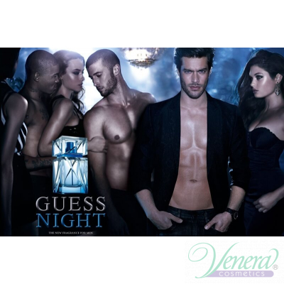 Guess  Night EDT 30ml за Мъже