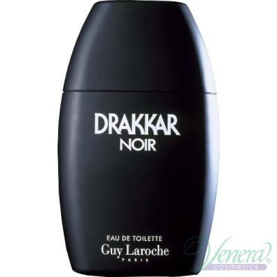 Guy Laroche Drakkar Noir EDT 100ml за Мъже Without Package