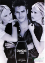 Guy Laroche Drakkar Noir EDT 200ml за Мъже