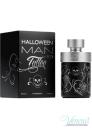 Halloween Man Tattoo EDT 100ml за Мъже БЕЗ ОПАКОВКА Мъжки Парфюми БЕЗ ОПАКОВКА