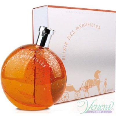 Hermes Elixir des Mervellies EDP 50ml for Women Women's Fragrance