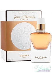 Hermes Jour d'Hermes Absolu EDP 50ml για γυναίκες Γυναικεία αρώματα