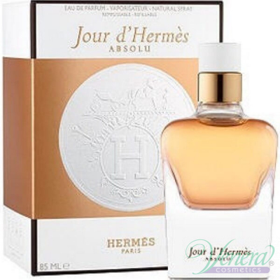 Hermes Jour d'Hermes Absolu EDP 50ml for Women Women's Fragrance