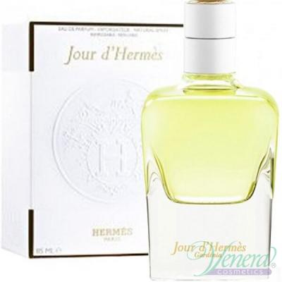 Hermes Jour d'Hermes Gardenia EDP 50ml за Жени Дамски Парфюми