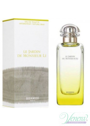 Hermes Le Jardin de Monsieur Li EDT 100ml για άνδρες και Γυναικες Γυναικεία αρώματα