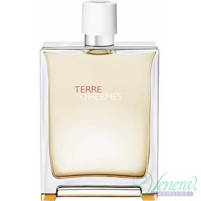 Hermes Terre D'Hermes Eau Tres Fraiche EDT 75ml for Men Without Package Products without package