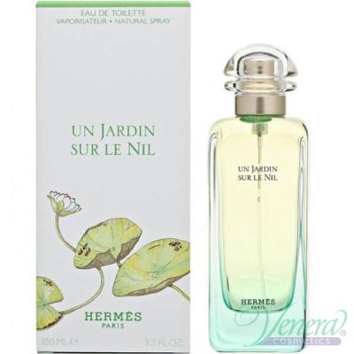 Hermes Un Jardin Sur Le Nil EDT 100ml за Мъже и Жени Унисекс Парфюми