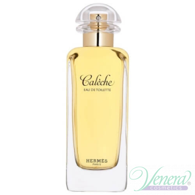 Hermes Caleche EDT 100ml for Women Without Package Products without package