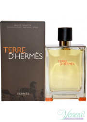 Hermes Terre D'Hermes EDT 200ml for Men Men's Fragrance