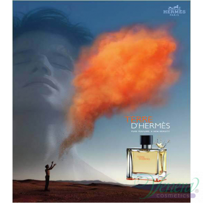 Hermes Terre D'Hermes Комплект (EDP 75ml + EDP 12.5ml + After Save Balm 40ml) за Мъже Мъжки Комплекти