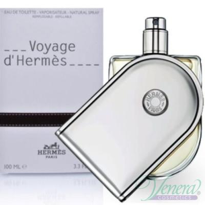 Hermes Voyage D'Hermes EDT 100ml за Мъже и Жени Унисекс Парфюми