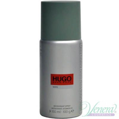 Hugo Boss Hugo Deo Spray 150ml за Мъже Мъжки Продукти за лице и тяло