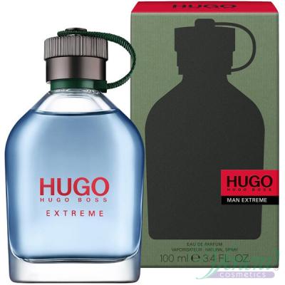 Hugo Boss Hugo Extreme EDP 100ml за Мъже Мъжки Парфюми
