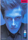Hugo Boss Hugo Dark Blue EDT 75ml за Мъже БЕЗ ОПАКОВКА Мъжки Парфюми без опаковка