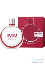 Hugo Boss Hugo Woman Eau de Parfum EDP 30ml για γυναίκες  Γυναικεία αρώματα
