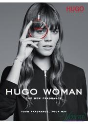 Hugo Boss Hugo Woman Eau de Parfum Body Lotion 200ml για γυναίκες Γυναικεία προϊόντα για πρόσωπο και σώμα