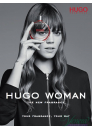 Hugo Boss Hugo Woman Eau de Parfum EDP 75ml за Жени Дамски Парфюми