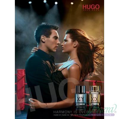 Hugo Boss Hugo XY EDT 60ml за Мъже Мъжки Парфюми