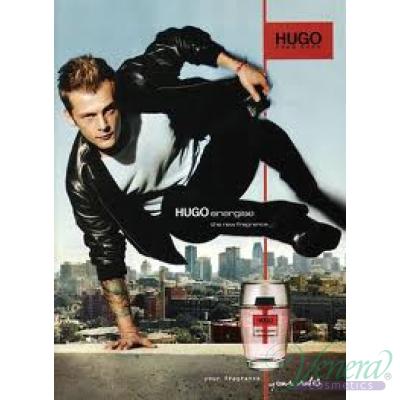 Hugo Boss Hugo Energise EDT 75ml за Мъже Мъжки Парфюми