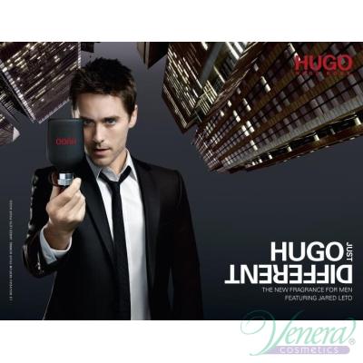 Hugo Boss Hugo Just Different EDT 125ml за Мъже БЕЗ ОПАКОВКА За Мъже