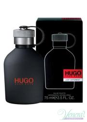Hugo Boss Hugo Just Different EDT 40ml για άνδρες Ανδρικά Αρώματα