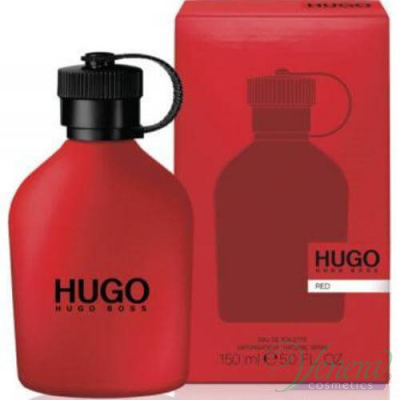 Hugo Boss Hugo Red EDT 75ml за Мъже