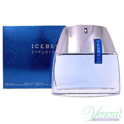 Iceberg Effusion EDT 75ml за Мъже