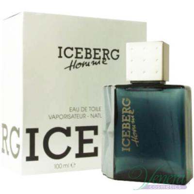Iceberg Homme EDT 100ml за Мъже Мъжки Парфюми