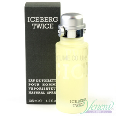 Iceberg Twice EDT 125ml за Мъже