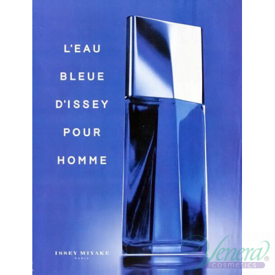 Issey Miyake L'Eau Bleue D'Issey Pour Homme EDT 75ml за Мъже Мъжки Парфюми