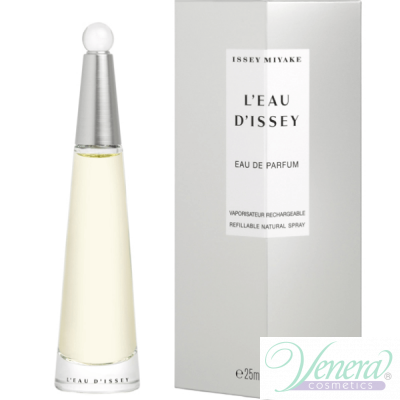 Issey Miyake L'Eau D'Issey EDP 25ml за Жени