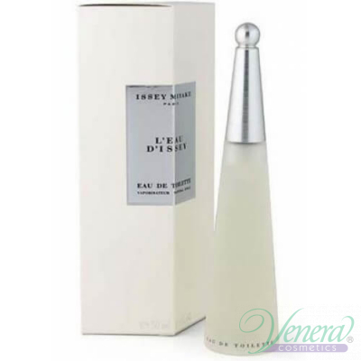 Issey Miyake L'Eau D'Issey EDT 100ml за Жени Дамски Парфюми