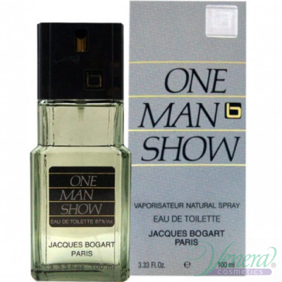 Jacques Bogart One Man Show EDT 100ml за Мъже