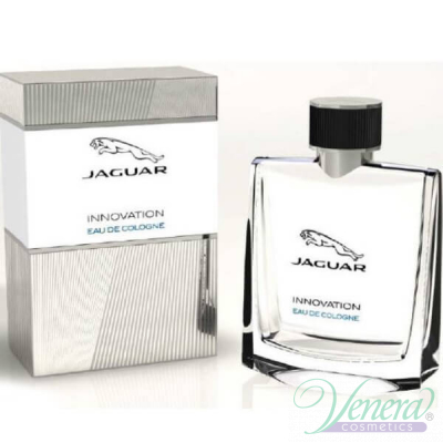 Jaguar Innovation Eau de Cologne EDC 100ml за Мъже Мъжки Парфюми