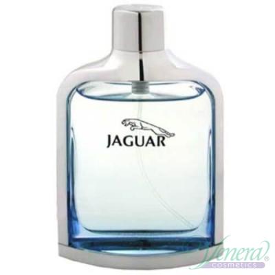 Jaguar Classic Blue EDT 100ml за Мъже БЕЗ ОПАКОВКА Мъжки Парфюми без опаковка