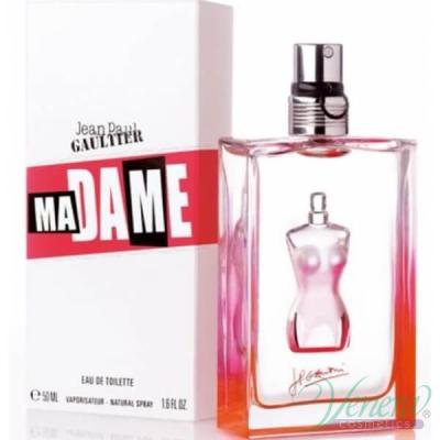 Jean Paul Gaultier Ma Dame EDT 50ml за Жени Дамски Парфюми