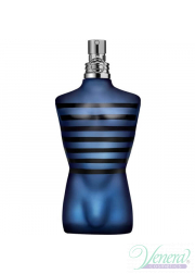 Jean Paul Gaultier Ultra Male EDT 125ml για άνδρες ασυσκεύαστo  Products without package