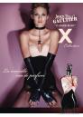 Jean Paul Gaultier Classique X EDT 100ml за Жени БЕЗ ОПАКОВКА Дамски Парфюми без опаковка