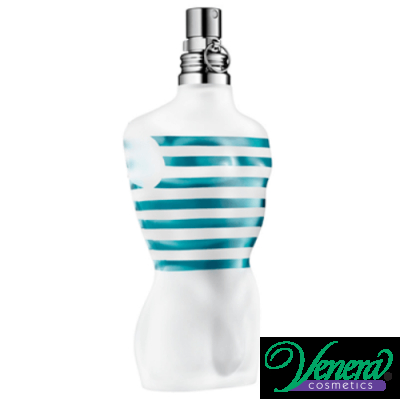 Jean Paul Gaultier Le Beau Male EDT 125ml за Мъже БЕЗ ОПАКОВКА