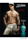 Jean Paul Gaultier Le Male Комплект (EDT 75ml + SG 75ml) за Мъже